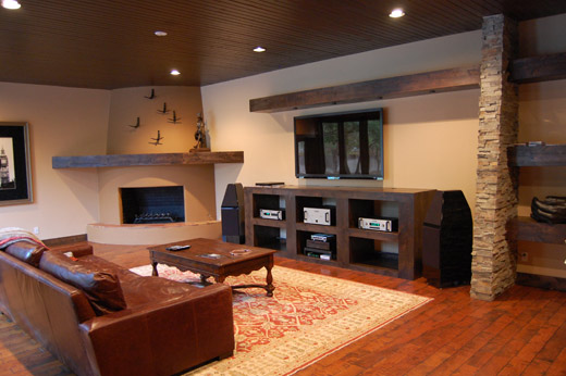 Southwest-style Home Video