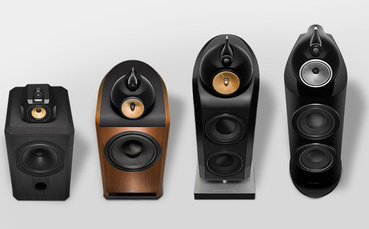 ... For Its Engineering And Precision In Sound Reproduction. When You Want  To Hear Every Subtle Note With Almost Infinite Clarity, We Can Design A  System ...