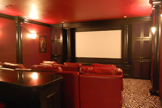 Appointed Home Theatre