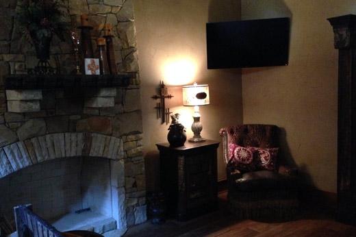 Ranch Room Video